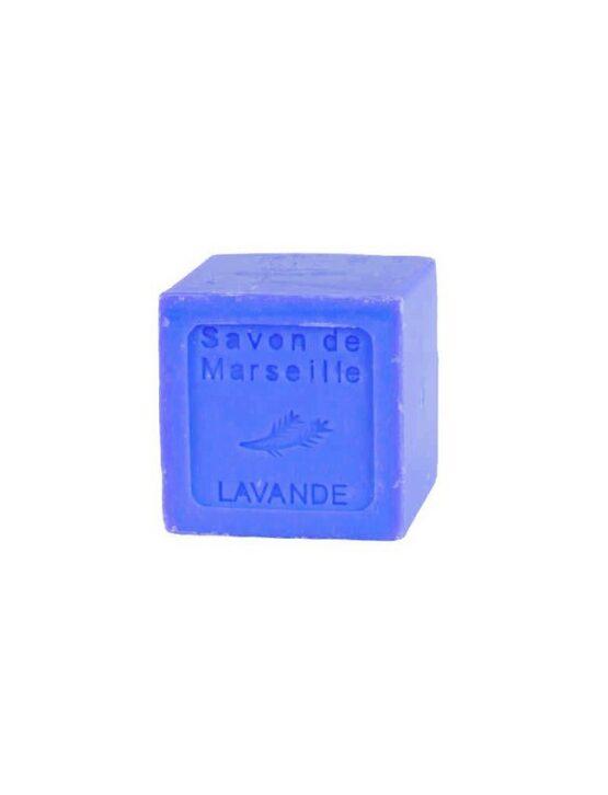 Cube savon de marseille
