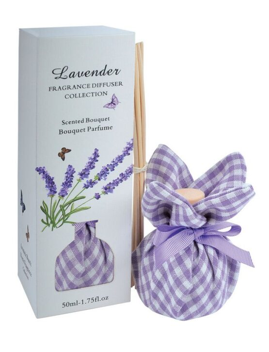 Fragrance diffuser 50 ml