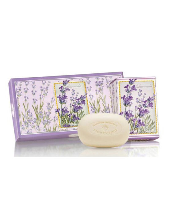 Αρωματικό σαπούνι πολυτελείας 150gr